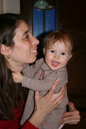 Melissa's San Diego Baby Shower 2007-12-30 008