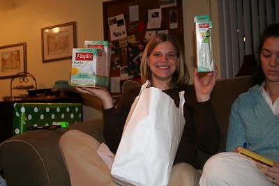 Melissa's San Diego Baby Shower 2007-12-30 018