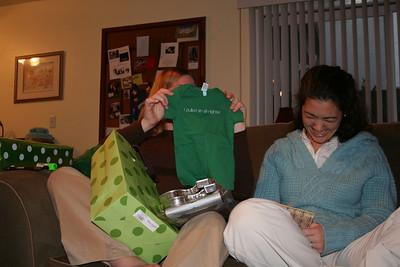 Melissa's San Diego Baby Shower 2007-12-30 014