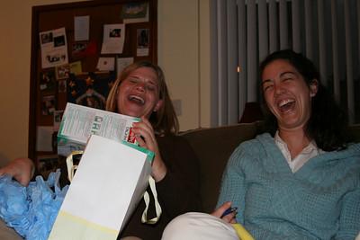 Melissa's San Diego Baby Shower 2007-12-30 023