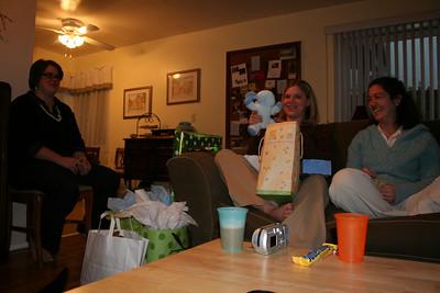Melissa's San Diego Baby Shower 2007-12-30 006