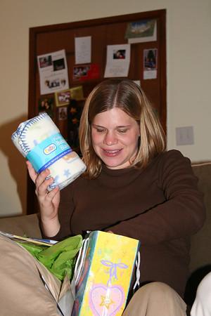 Melissa's San Diego Baby Shower 2007-12-30 021