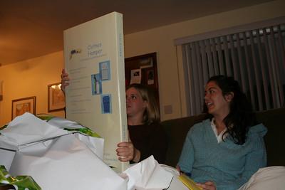 Melissa's San Diego Baby Shower 2007-12-30 027