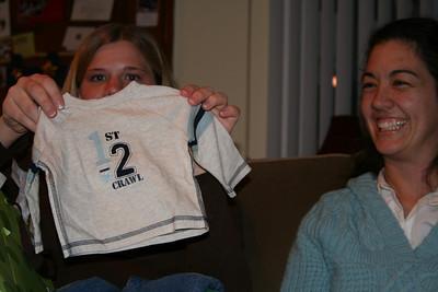 Melissa's San Diego Baby Shower 2007-12-30 016