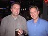 2003 12-19 Lowell Brewery Exchange - IMG_0173 John and  John Shea