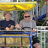 Rickshaw drivers Ed.
