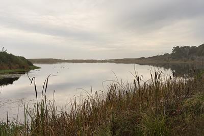 Lake Cleone.
