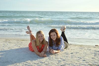 Mia and Katei