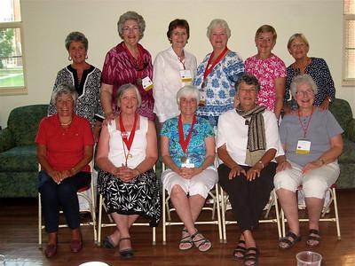 Miami Reunion 2012