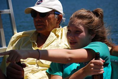 Stuart Family visit, 7-23-09 123
