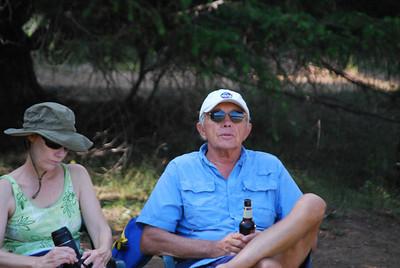 Stuart Family visit, 7-23-09 134