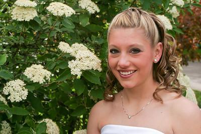 Michele's Senior Prom-135