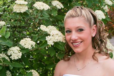 Michele's Senior Prom-134