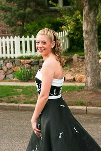 Michele's Senior Prom-120