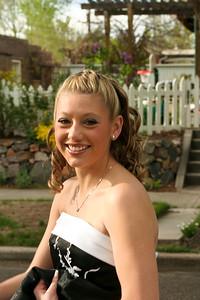 Michele's Senior Prom-123