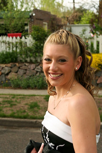 Michele's Senior Prom-124