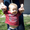 Jackson Cravens - Age 11 Months