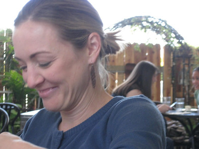Mickee's B-Day at San Diego Desserts