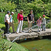 Japanese Gardens of Montevideo with Friends