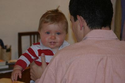 Isaac November 2005c