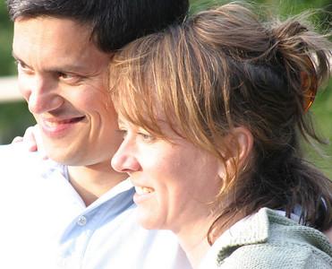 Miliband stuff Selected PIX Aug 07