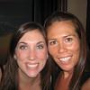 Chrystina and Monica