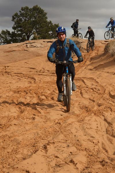 TNRG Moab 2009 164
