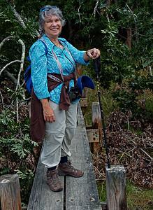 Marnie shot-Carol on the boardwalk