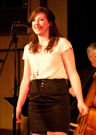 Morgan Hillis Jazz Club Premiere