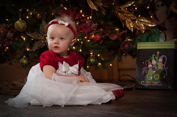 Morgans Christmas 2012-2