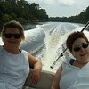 Elaine & Susan