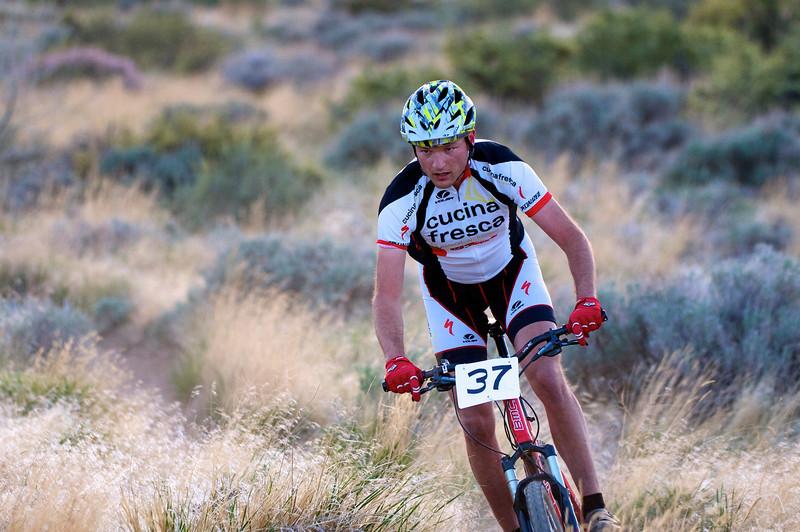 Twilight Series MTB race May 3rd, 2012, Keystone