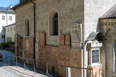 Day 6 - Salzburg, Melk, Vienna
