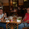 Jerry and my friend Mr. Earle.<br /> He was displacaed to Camp Aldersgate during Katrina.  We have been friends since then.