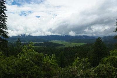 Mt. Hough 6/5/11