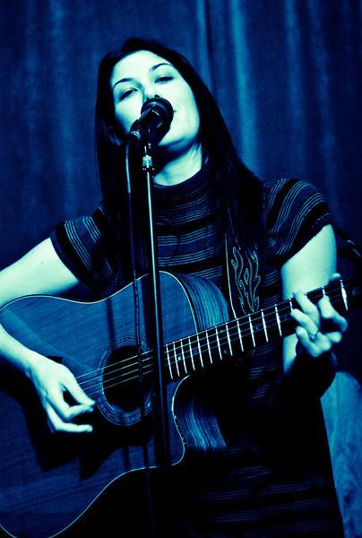 Sasha Aaron, Dan McGuinness in Cool Springs (Nashville), November 25th, 2008