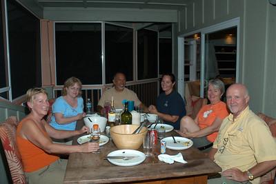 chicken dinner gang
