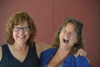 Jennifer Osner, Michelle (Corky)