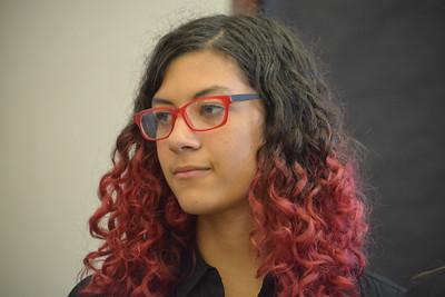 Isabella Solis