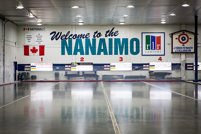 Nanaimo Curling Club