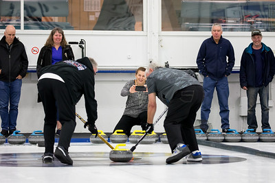 Nanaimo Curling Club