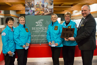 2019 PCMCA Zone 4 Nanaimo Curling Club