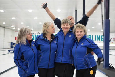 Nanaimo Curling Club - Super Spiel