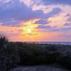 Sunrise at IOP