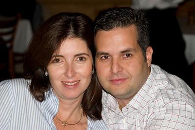 Julio e Irene Lopez