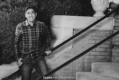 Neel Sharma Senior Photos Nate Olsen