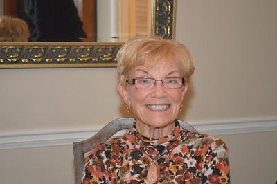 Evelyn Akin