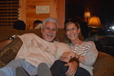David & Brenda Martin