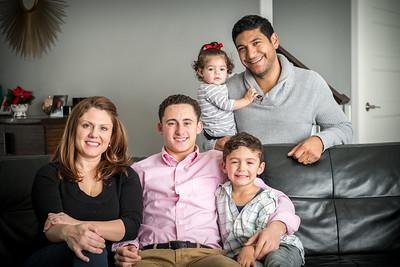 Neill Family Photos 2016