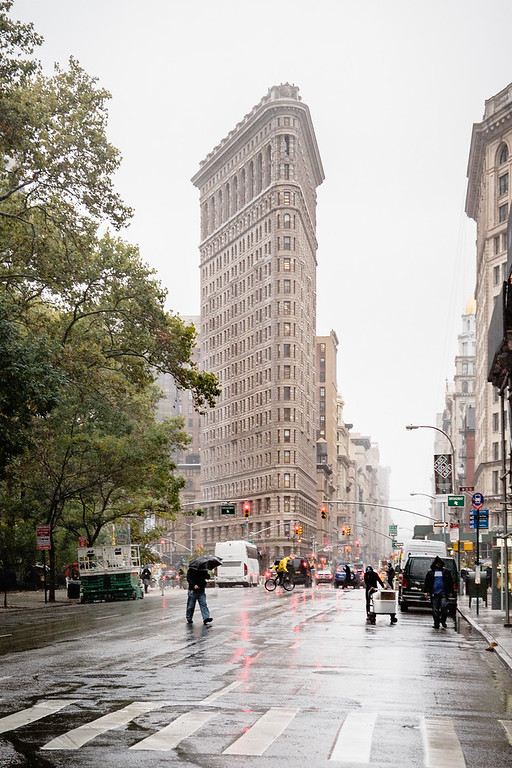 New York City: 20151028